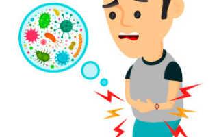 Скопление газов в кишечнике причины и способы лечения