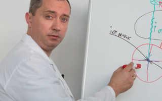 Александр Шишонин; Аритмию победит восстановление кровотока в шейном отделе и дыхательная гимнастика