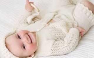 Узнаем как одевать новорожденного на прогулку весной, летом, осенью и зимой? Советы опытных родителей