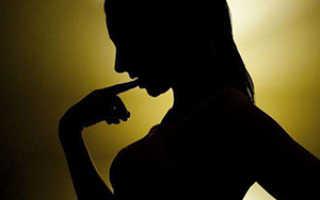 Нимфомания — блажь или болезнь