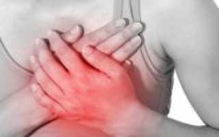 Кардиалгия: описание симптомов болезни и её лечение