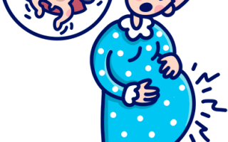 Девять вопросов (и ответов) о шевелениях плода во время беременности