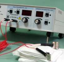 Раствор калия йодида для электрофореза