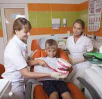 Фторирование зубов детям: процедура, способная сохранить и укрепить детские зубы