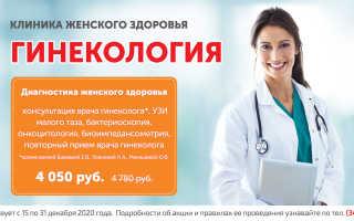 Сальпингит у женщин причины симптомы лечение и профилактика
