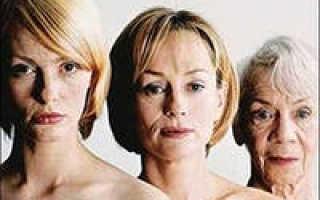 Климактерический синдром климакс женский Бесплодие