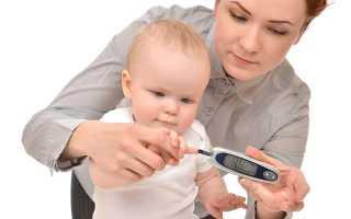 Сахарный диабет беременных: рекомендации и дневник