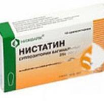 Можно ли Нистатином вылечить молочницу у женщин, мужчин, детей
