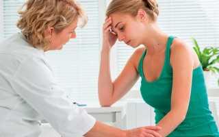Диагностика и лечение вегето-сосудистой дистонии (Александров)
