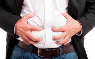 Какие продукты вызывают вздутие кишечника
