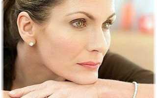 Нарушение менструального цикла после 40 ли волноваться