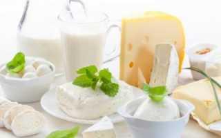 Молоко при давлении