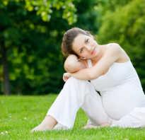 Если у беременной папилломы