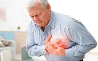 АФЛЖ-диагностика миокардита