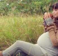 Шалфей для зачатия