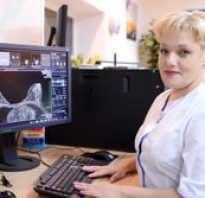 Магнитно–резонансная томография молочных желез ( МРТ молочных желез, МР-маммография)