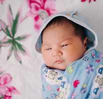 Двигательное развитие ребенка от 0 до 6 месяцев