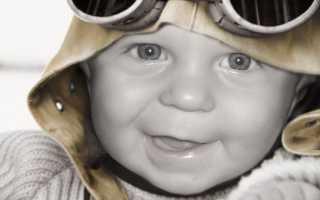 Что обозначает скрытая кровь в кале у грудного ребенка