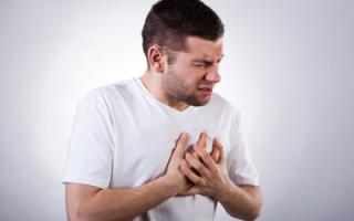 Тахикардия у ребенка причины учащенного сердцебиения