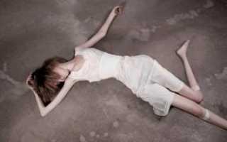 Что такое анорексия Первые признаки заболевания и лечение