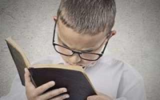 Астигматизм у детей — причины, симптомы, коррекция