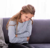 Вульвовагинит у девочек симптомы способы лечения