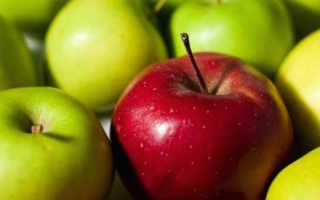 Как употреблять и чем полезны яблоки во время беременности