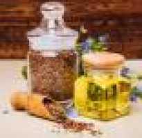 Льняное масло для детей: полезные свойства, дозировка, противопоказания