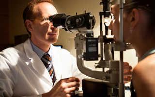 Противовоспалительные и противовирусные капли для глаз