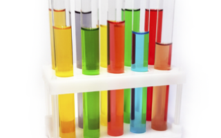 Цвет мочи (Urine Color, COL)