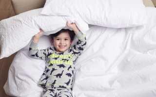 Как уложить ребенка спать днем, если он не хочет