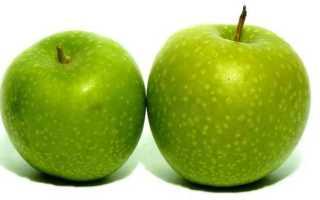Как запечь яблоко в микроволновке, мультиварке или духовке для грудничка