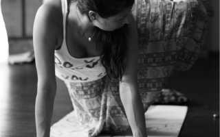Гимнастика для беременных по триместрам