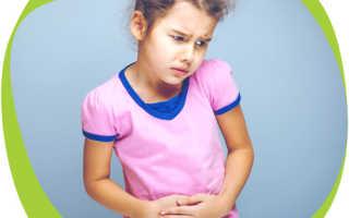 Воспалительное заболевание половой сферы у ребенка — вульвовагинит