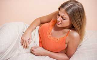 Обильные кровотечения во время менструации: что делать и к кому обращаться