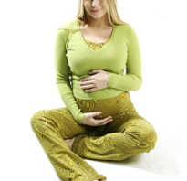 Как спланировать беременность