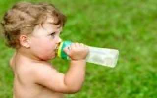 Разбираем вопрос: сколько воды должен выпивать ребенок в день