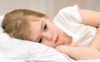 Лунатизм: причины, симптомы и лечение