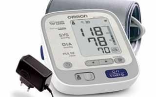 Правила и техника измерения артериального давления