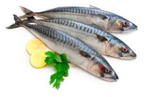 Можно ли кормящей маме соленую рыбу