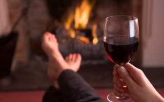 Как влияет на сосуды алкоголь: сужает или расширяет