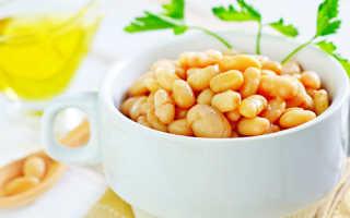 Фасоль во время лактации: можно ли ее употреблять кормящей женщине