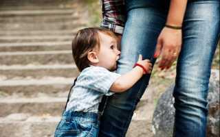Ребенок кусается: почему и как отучить