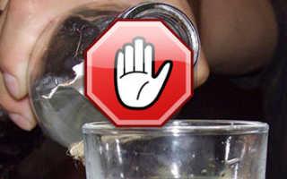 Информация о вреде употребления алкоголя