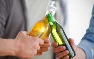 Гипертония и алкоголь