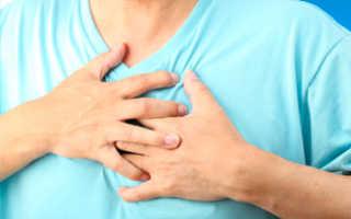 Кардиомегалия или Бычье сердце
