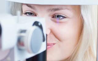 Лечение заболеваний сетчатки глаз