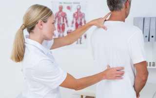 Лечение заболеваний позвоночника