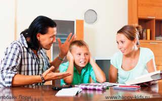 Почему дети обманывают и как с этим бороться
