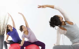 Гимнастика для беременных — простые упражнения